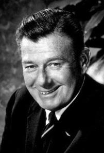 Arthur M Godfrey Portrait