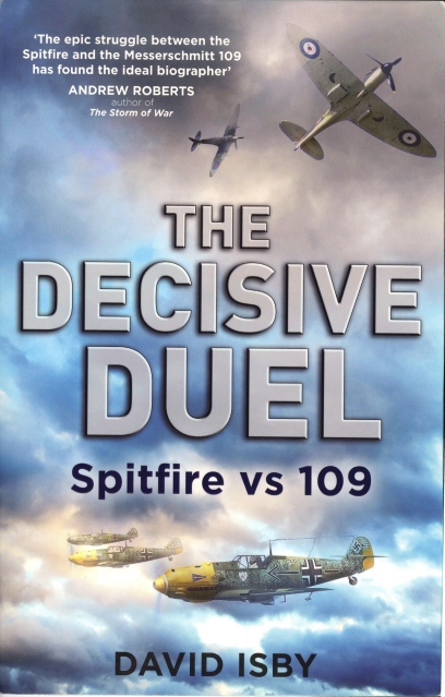Decisive Dual Book Cover