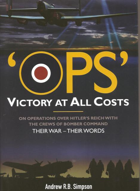 Ops Victory at all Costs