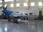 Fantasy of Flight's P-51DPhoto: John Stemple